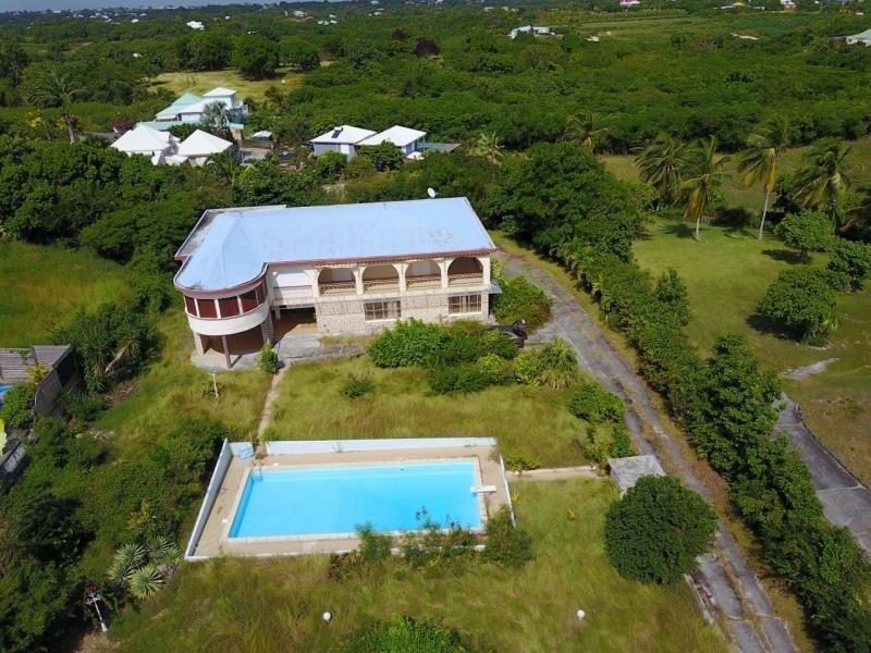Vente de prestige maison / villa St francois 850000€ - Photo 1