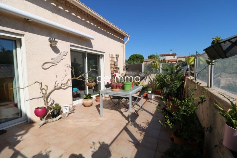 Sale house / villa La fare les oliviers 480000€ - Picture 7