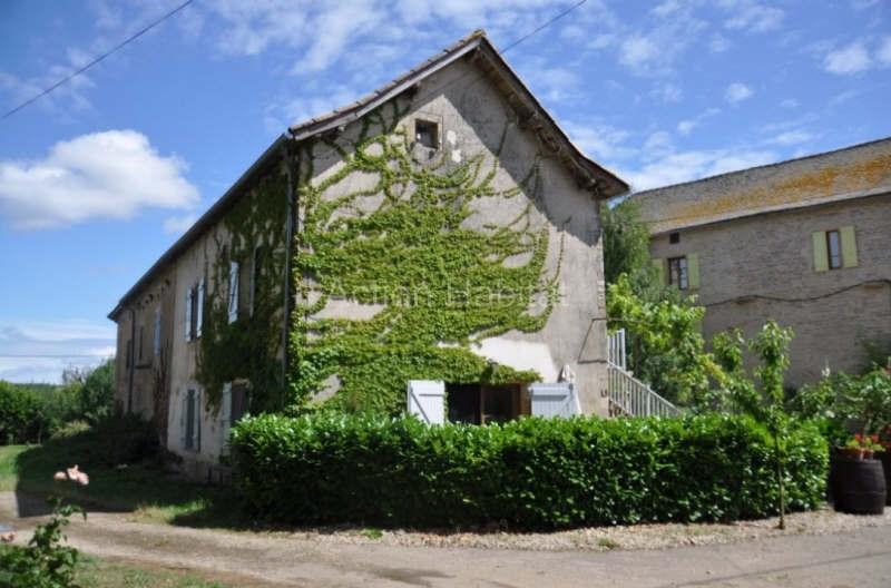 Sale house / villa Parisot 129000€ - Picture 6