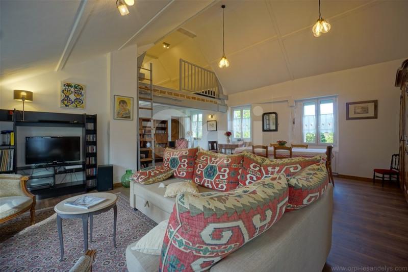 Sale house / villa Les andelys 279000€ - Picture 8