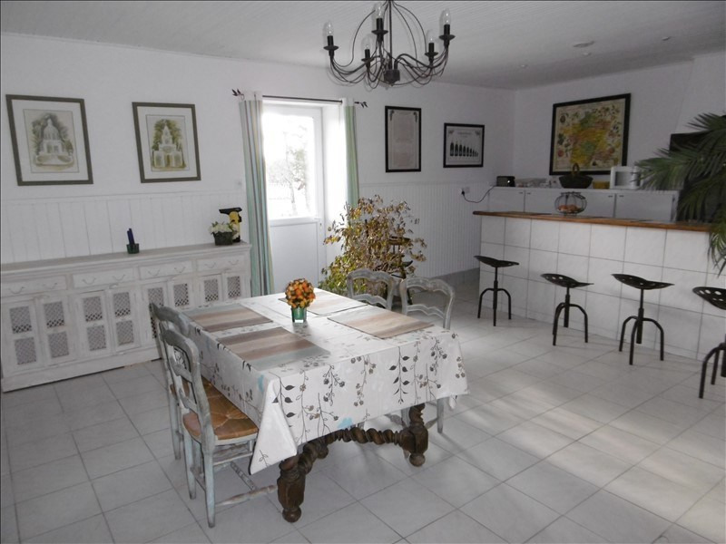 Vente maison / villa St mathurin 387 000€ - Photo 3