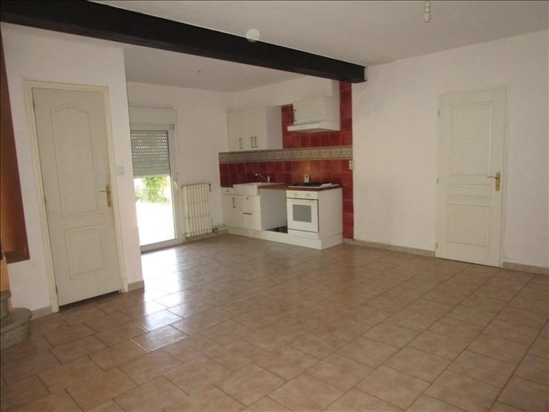 Sale house / villa Carcassonne 114000€ - Picture 2