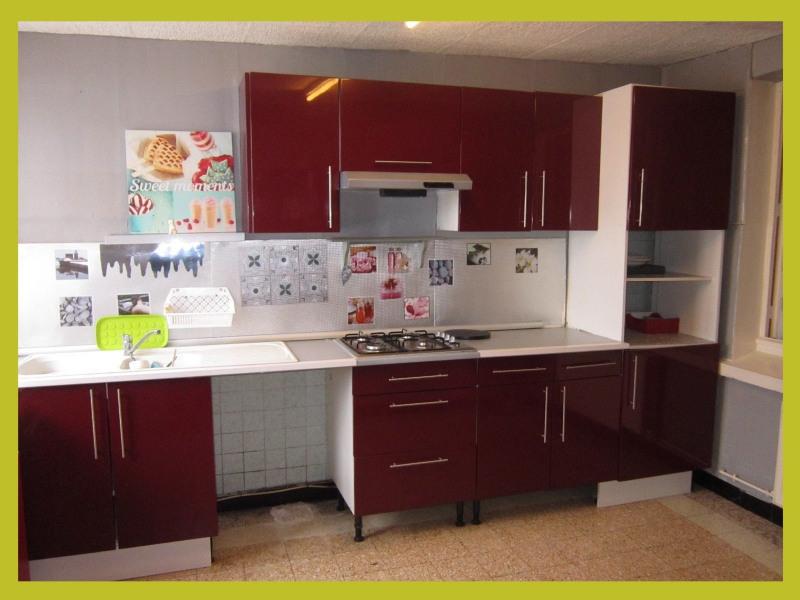 Sale house / villa Courrieres 86400€ - Picture 1