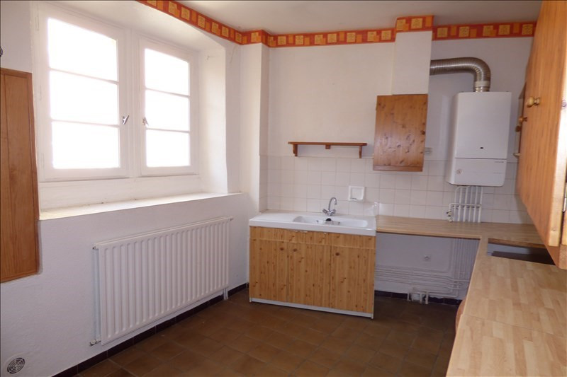 Vente appartement Romans sur isere 76 000€ - Photo 1