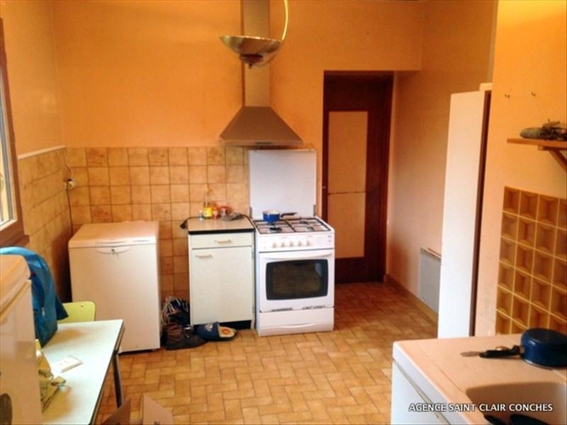 Sale house / villa Conches en ouche 95000€ - Picture 7