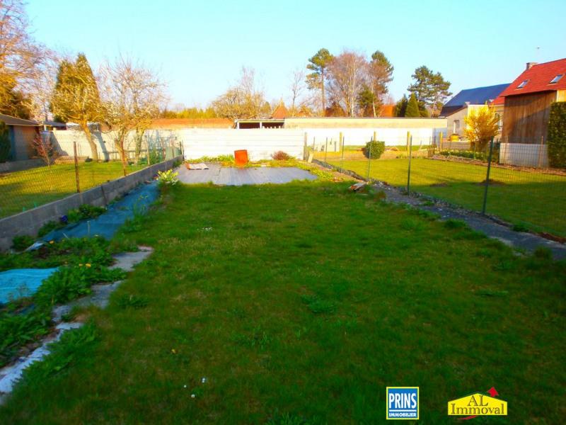 Vente maison / villa Blendecques 105000€ - Photo 2
