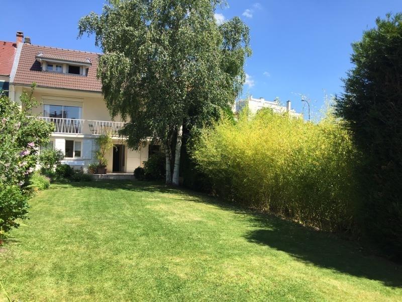 Vente de prestige maison / villa Garches 1145000€ - Photo 2