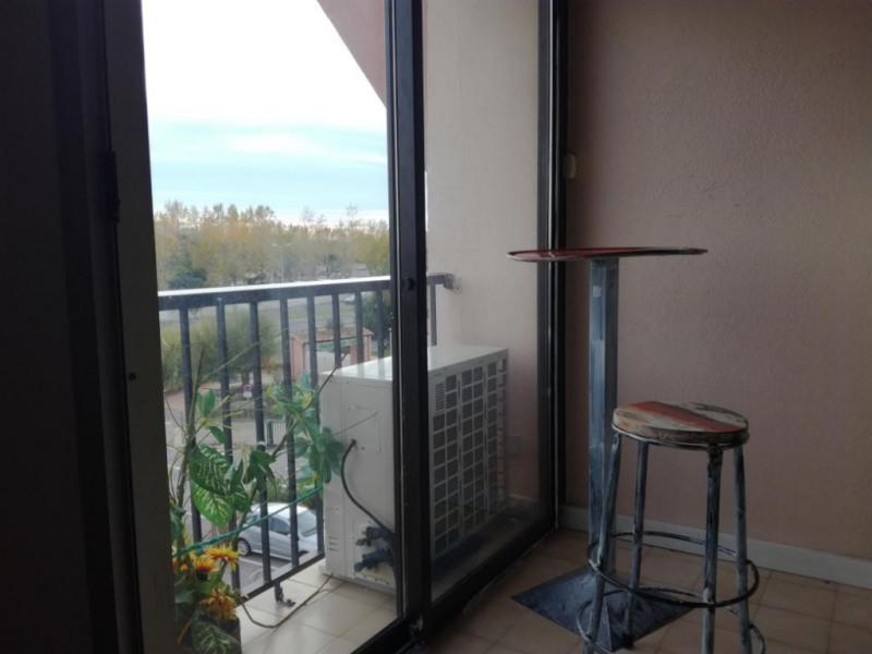 Vente appartement Le grau du roi 115000€ - Photo 3
