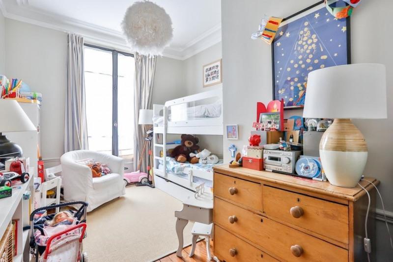 Deluxe sale apartment Paris 17ème 1390000€ - Picture 10