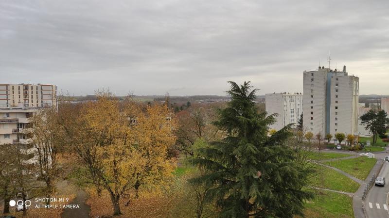 Vente appartement Saint quentin 55000€ - Photo 14