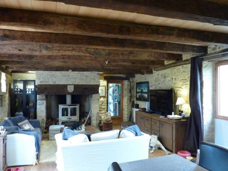 Deluxe sale house / villa Castels 735000€ - Picture 5