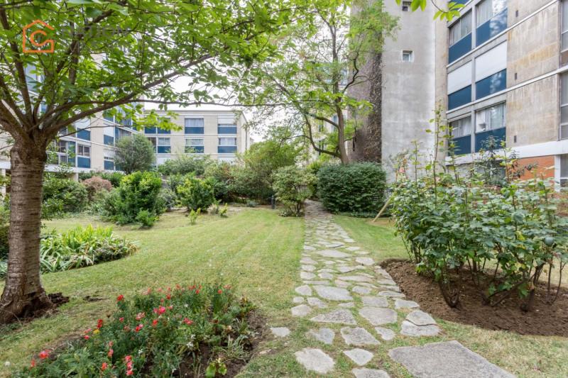 Vente de prestige appartement Paris 20ème 1039000€ - Photo 11
