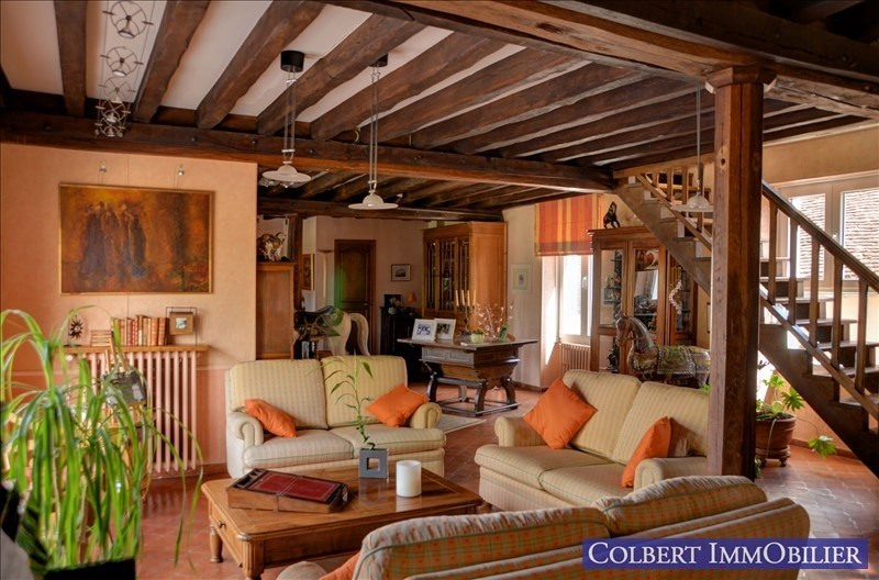 Vente maison / villa Auxerre 550000€ - Photo 5