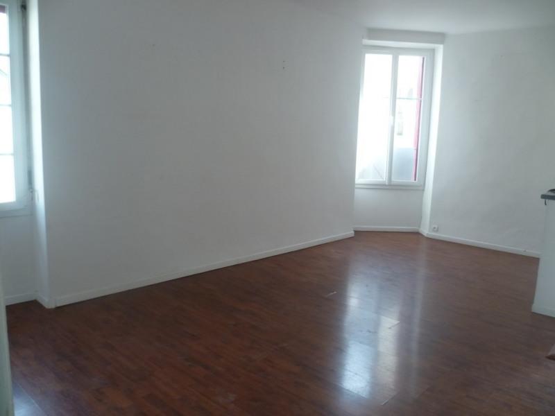 Rental apartment Le pouliguen 790€ CC - Picture 1