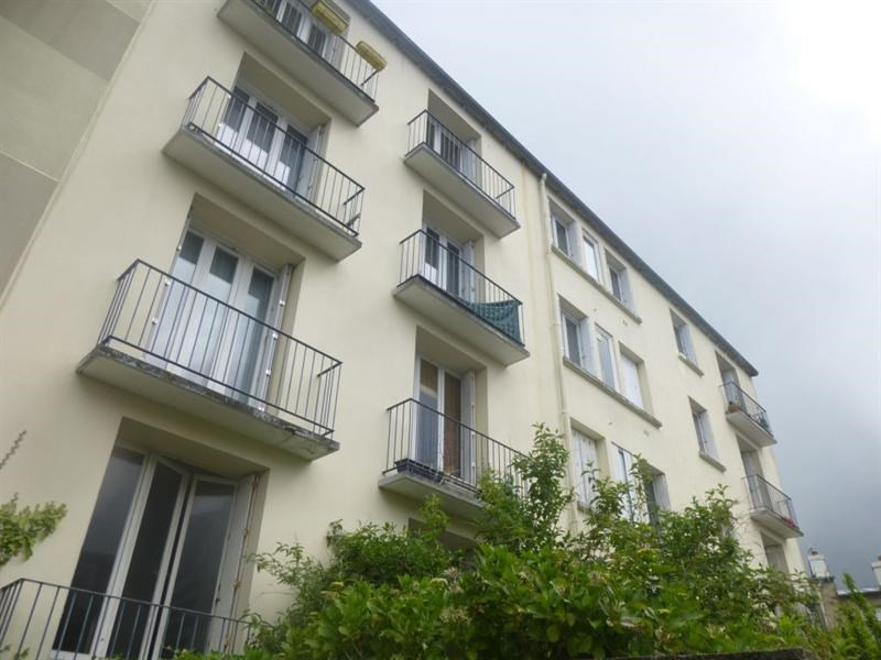 Vente appartement Brest 59 675€ - Photo 11