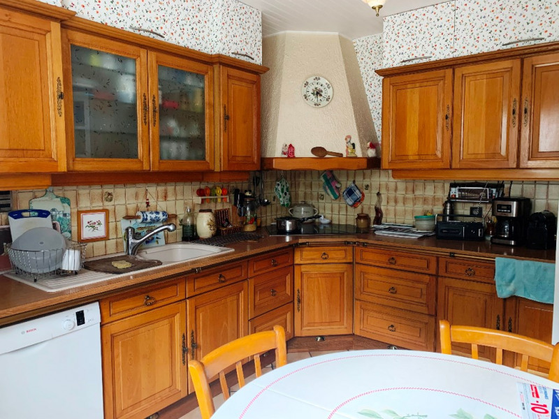 Sale house / villa Poissy 598000€ - Picture 7