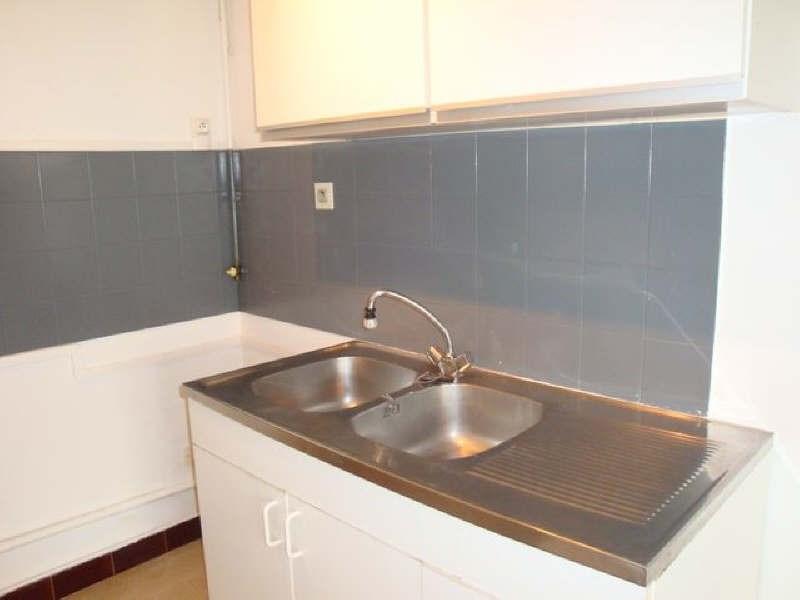 Verhuren  appartement Boulogne billancourt 943€ CC - Foto 3