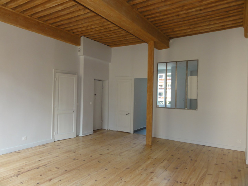 Vente appartement Lyon 4ème 550 000€ - Photo 2