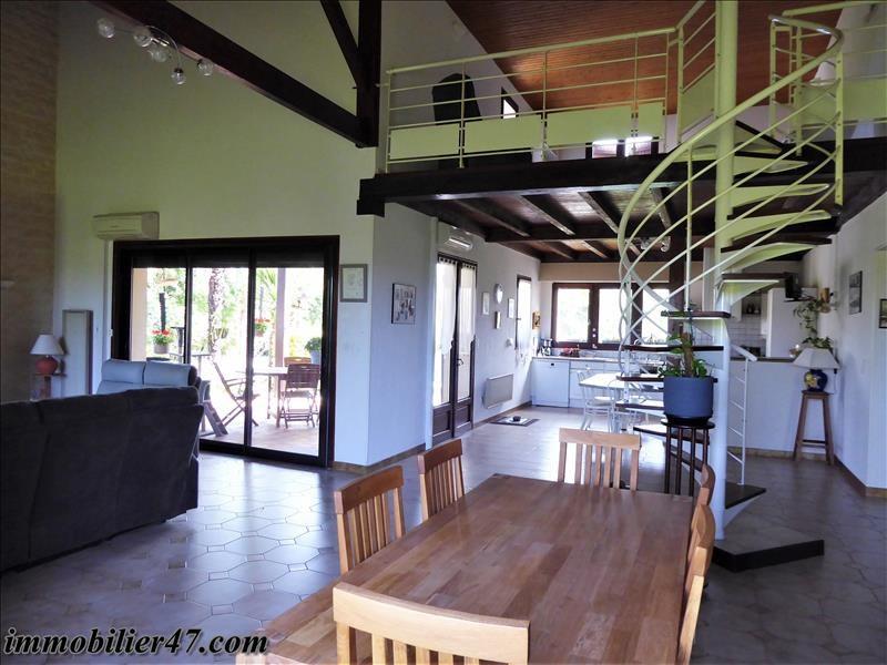 Sale house / villa Castelmoron sur lot 349000€ - Picture 6