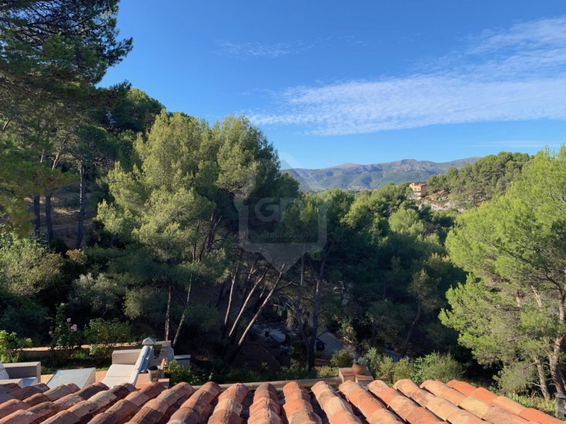 Vente de prestige maison / villa Marseille 11ème 1200000€ - Photo 7