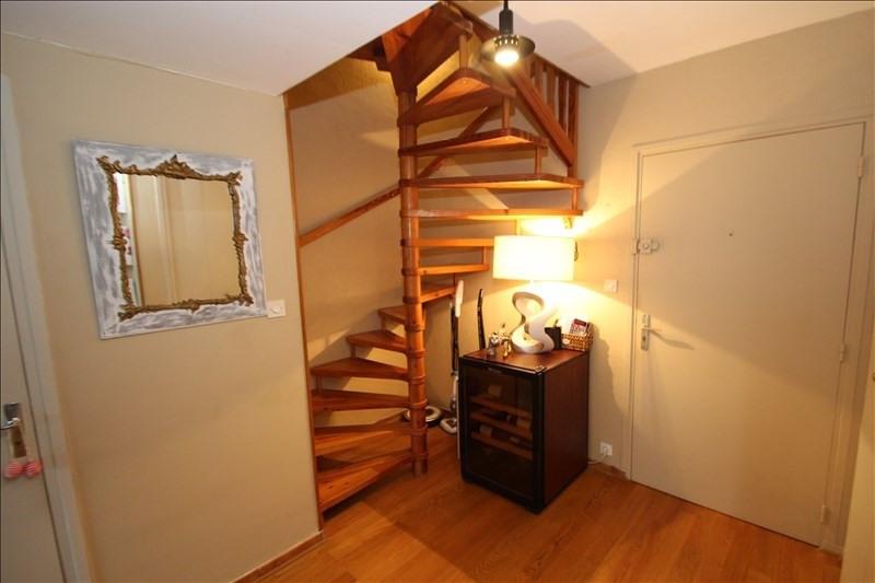 Venta  apartamento Chatenoy le royal 149000€ - Fotografía 2