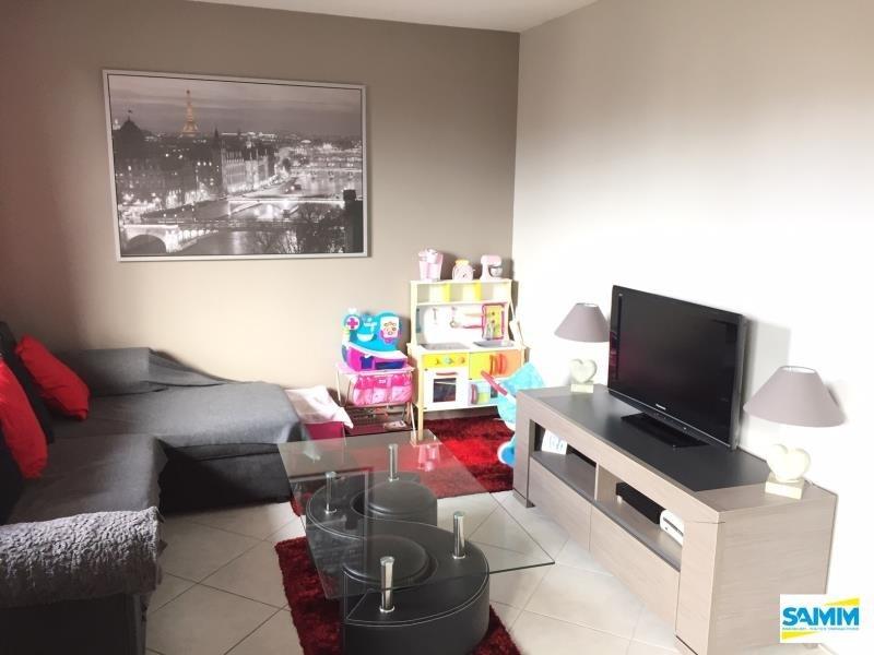 Sale apartment Mennecy 165000€ - Picture 2