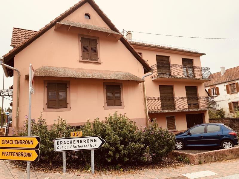 Sale house / villa Climbach 117499€ - Picture 2