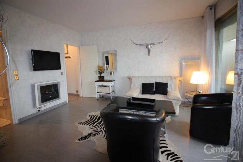 Verkoop  appartement Deauville 167000€ - Foto 3