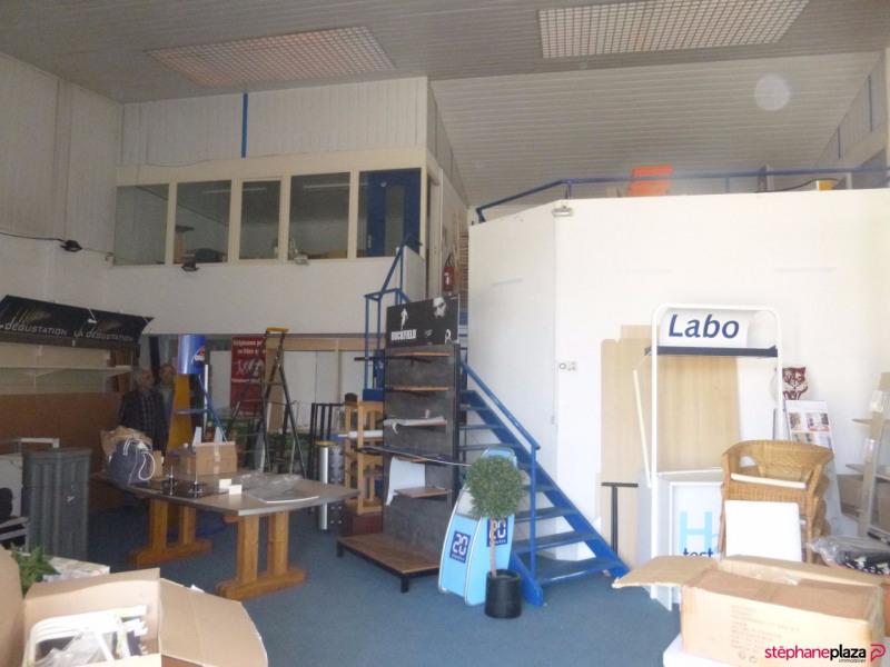 Location local commercial Loriol du comtat 2000€ HC - Photo 3