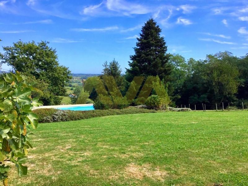 Deluxe sale house / villa Bidache 575000€ - Picture 4