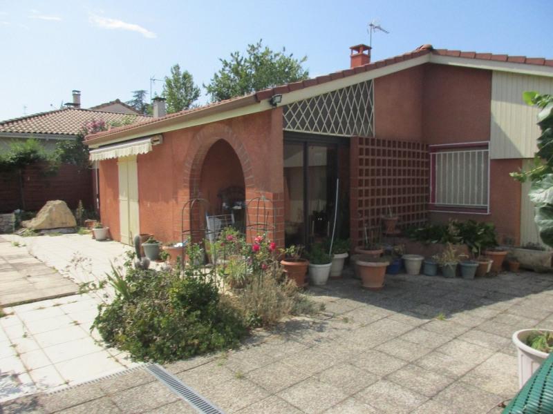 Sale house / villa Saint-orens-de-gameville 305000€ - Picture 5