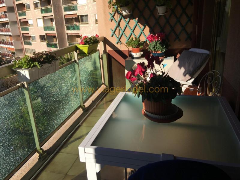 Lijfrente  appartement Marseille 6ème 75000€ - Foto 3