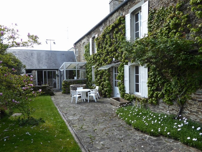 Verkoop  huis Balleroy 244500€ - Foto 12