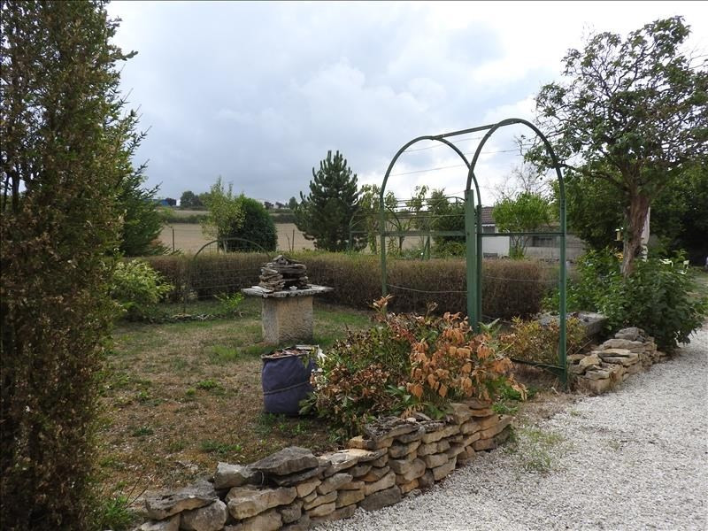 Sale house / villa Village proche chatillon 170000€ - Picture 3