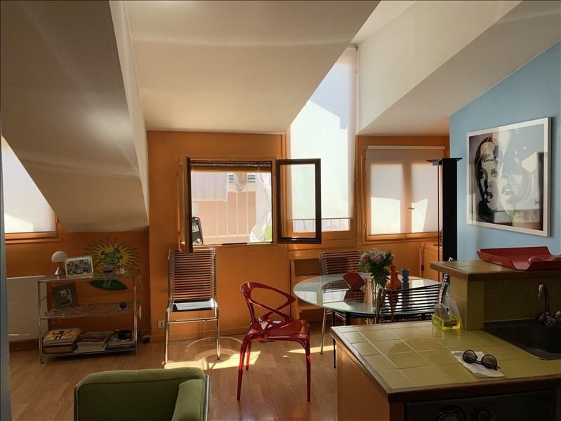 Rental apartment Gap 450€ CC - Picture 1