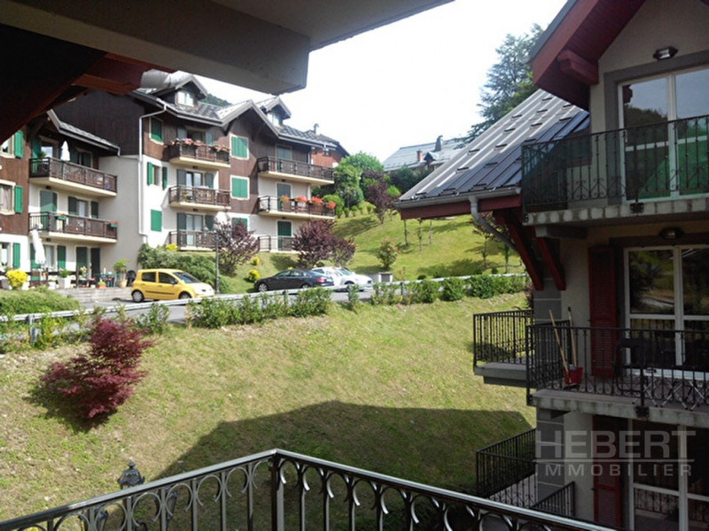 Vente appartement Saint gervais les bains 170 000€ - Photo 2
