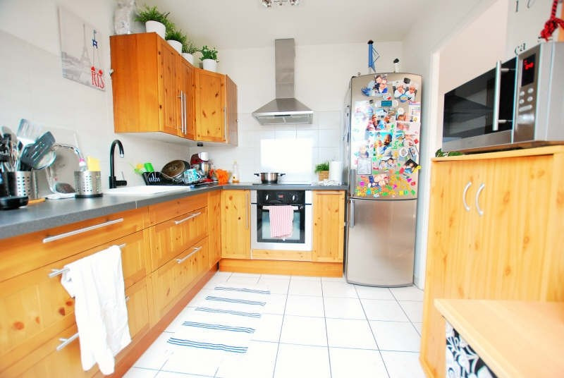 Vente appartement Argenteuil 199 500€ - Photo 3