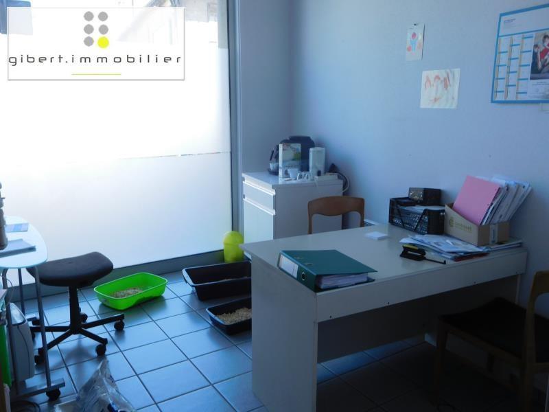 Rental office Le puy en velay 1340€ HC - Picture 4