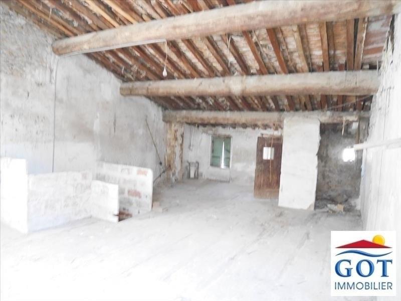 Venta  casa St laurent de la salanque 74500€ - Fotografía 1