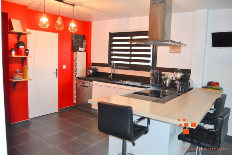 Vente maison / villa Romille 259750€ - Photo 4
