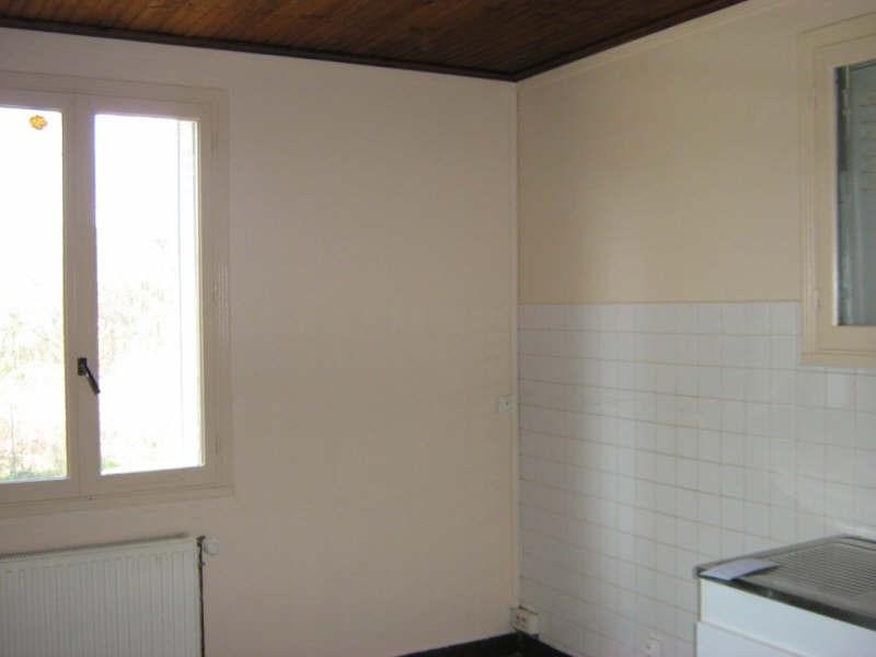 Rental house / villa La marche 490€ CC - Picture 3