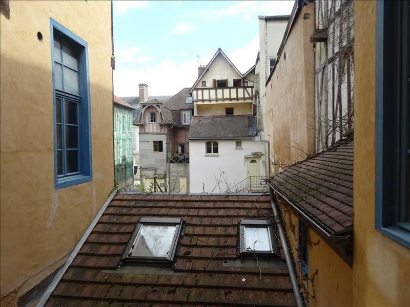 Sale building Troyes 522 000€ - Picture 5