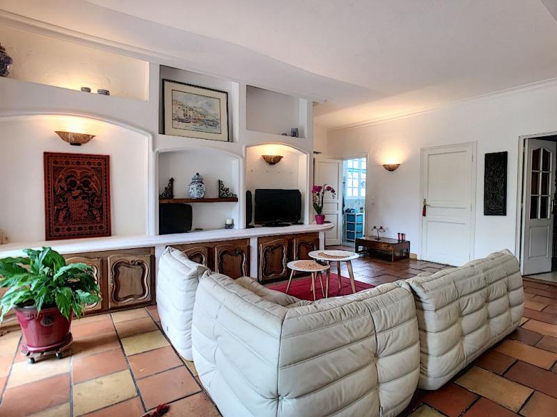 Sale apartment Cagnes sur mer 318000€ - Picture 2