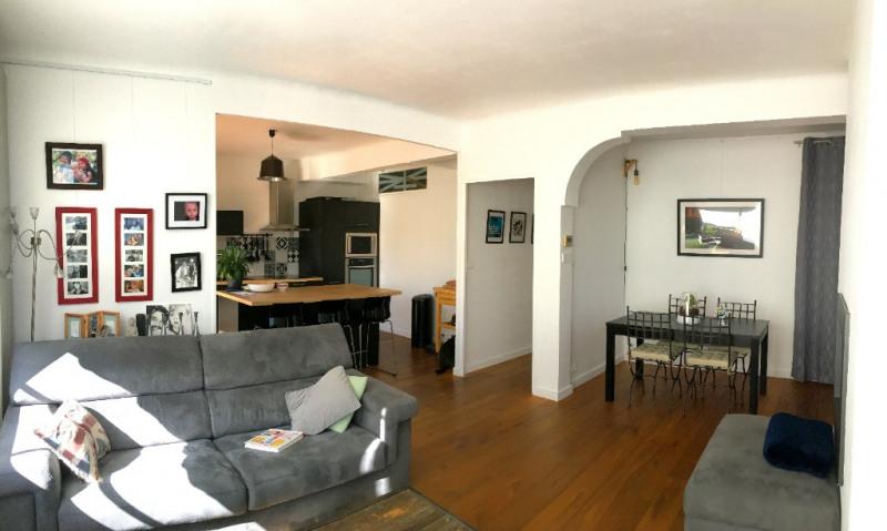 Vente appartement Les milles 375000€ - Photo 2