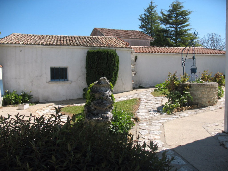 Sale house / villa Arvert 371 000€ - Picture 8