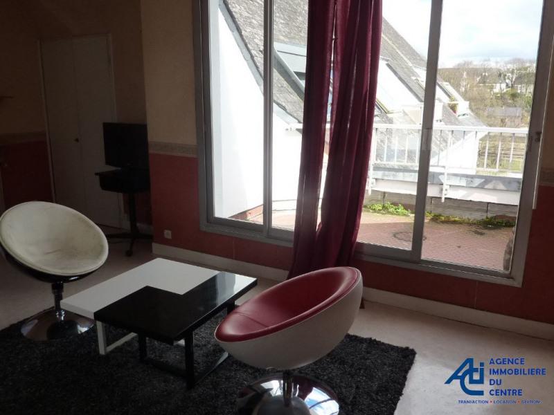 Location appartement Pontivy 305€ CC - Photo 4