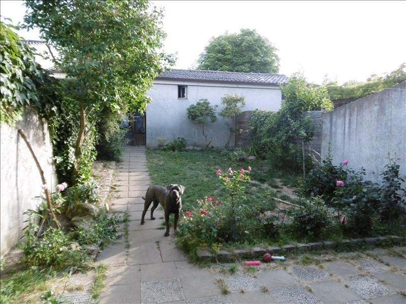 Locação casa Limours 1250€ CC - Fotografia 8