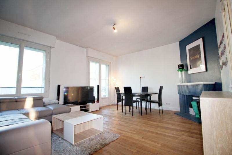 Sale apartment Lorient 157 620€ - Picture 1