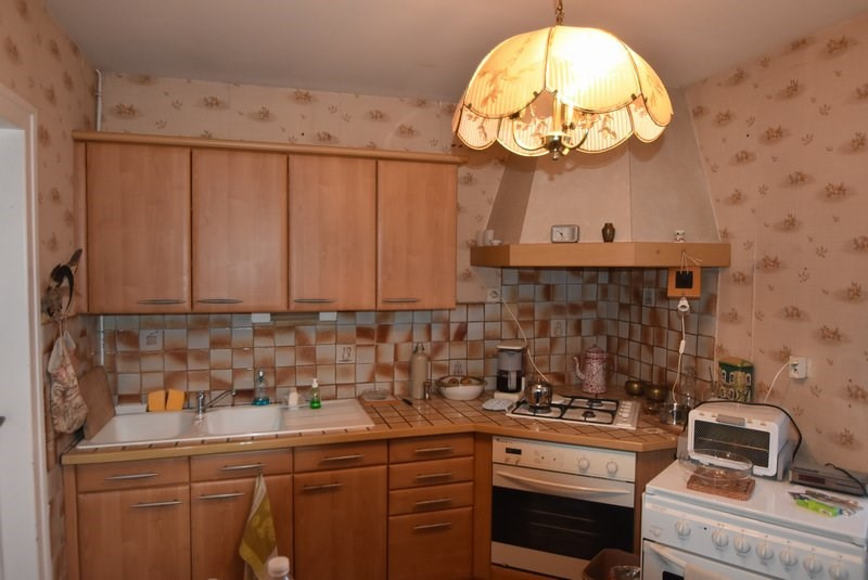 Vente maison / villa Lison 60000€ - Photo 3