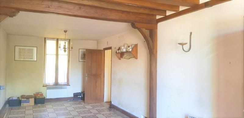 Vente maison / villa Tigy 139000€ - Photo 7